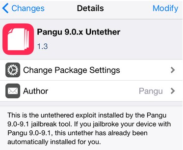 pangu 9.0.x untether 1.3-infoidevice