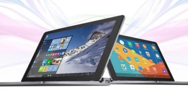 promo tablette tactile notebook teclast tbook-infoidevice