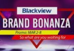 promotion smartphone blackview-infoidevice