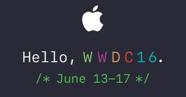 apple wwdc 2016-infoidevice