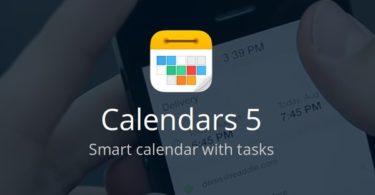 calendars 5 gratuit-infoidevice