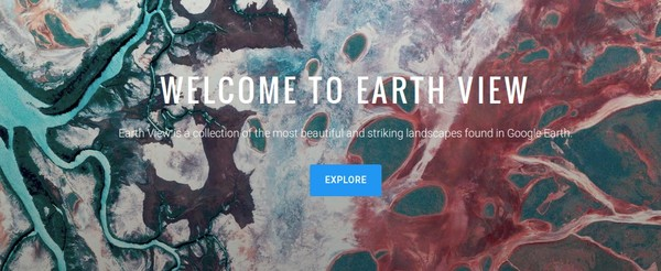 earth view google-infoidevice