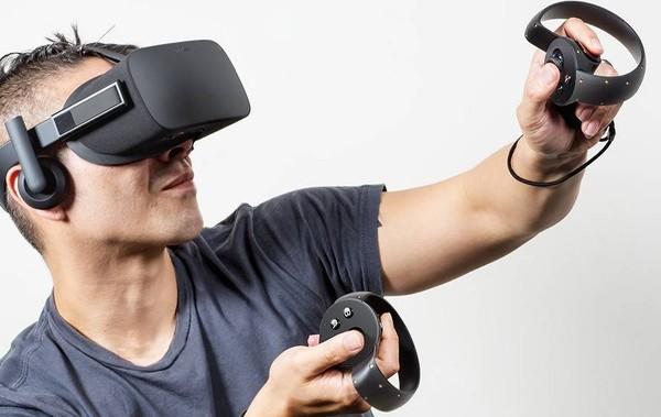 oculus realite virtuelle-infoidevice
