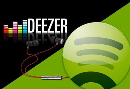 deezer premium et spotify premium gratuit-infoidevice