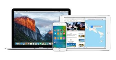programme logiciel beta apple-infoidevice