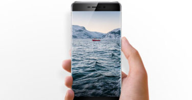 ulefone future ecran bordless-infoidevice