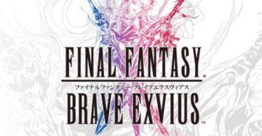 Final Fantasy Brave Exvius gratuit-infoidevice