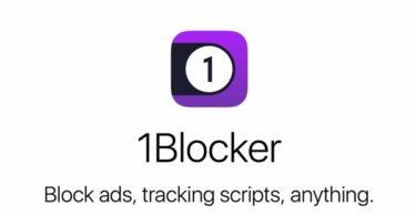 adblock 1blocker-infoidevice