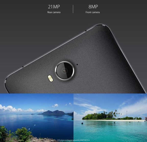 camera doogee homtom ht10-infoidevice