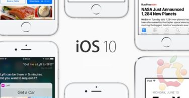installer ios 10 sur iphone ipad-infoidevice