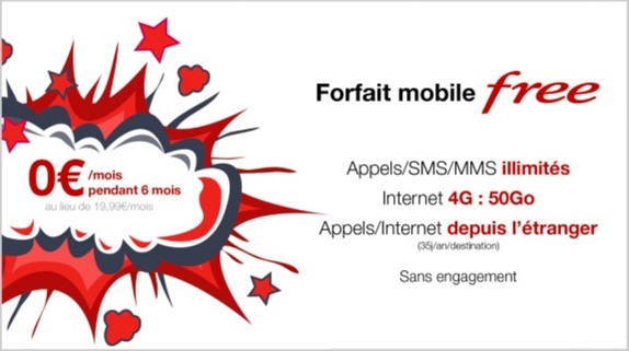 offre limitee free mobile-infoidevice