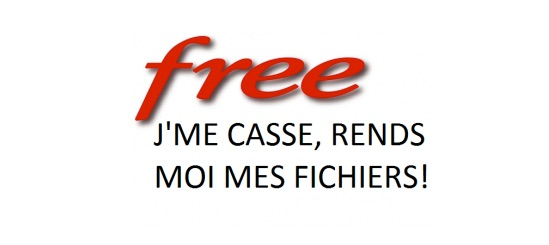 recuperer fichiers nas free sans connexion-infoidevice
