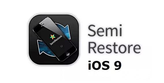 semi-restore mac ios 9-infoidevice