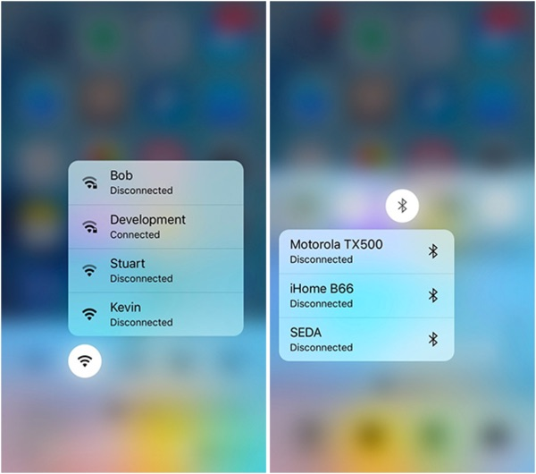tweak quickcenter 3d touch ios 9-infoidevice