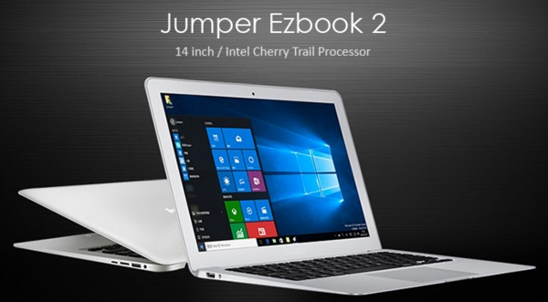 ultrabook jumper ezbook 2-infoidevice