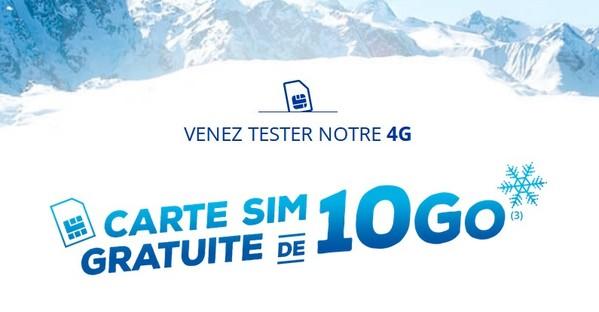 carte sim 10go gratuit bouygues telecom-infoidevice