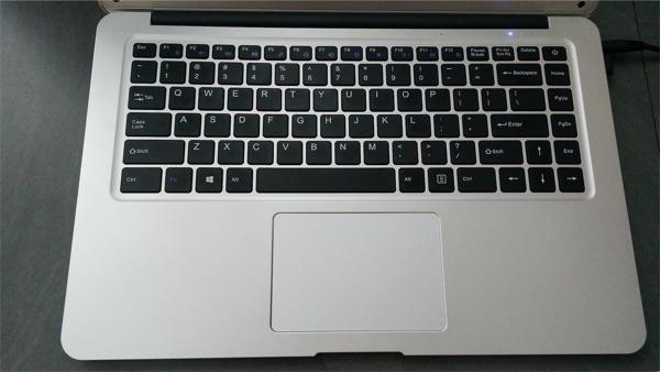 clavier ultrabook ezbook 2-infoidevice