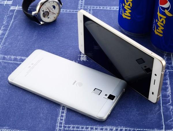 coque aluminium smartphone pepsi p1s-infoidevice