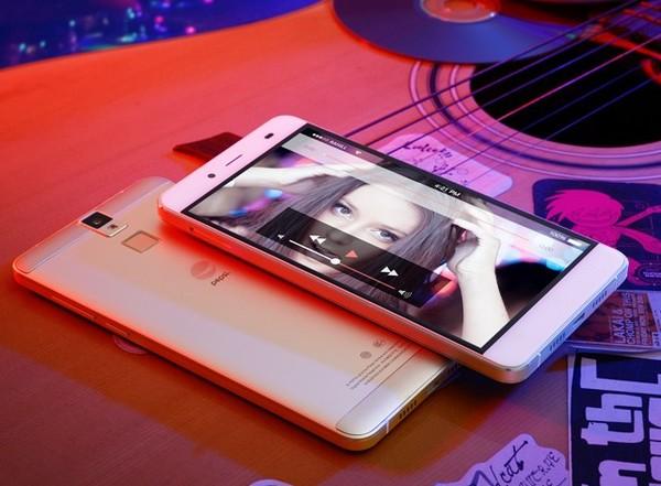 ecran smartphone pepsi p1s-infoidevice