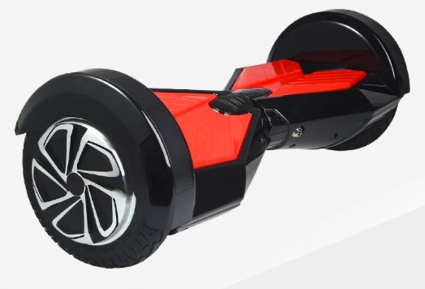 gyropode hoverboard AOSDER Q6-infoidevice