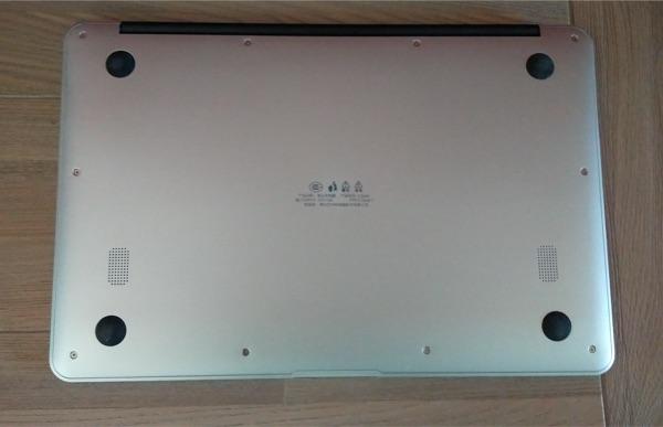 haut parleur ultrabook ezbook 2-infoidevice