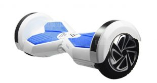 hoverboard AOSDER Q6-infoidevice