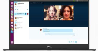 nouveau skype pour linux-infoidevice