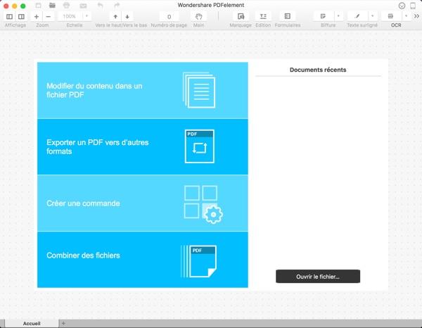 options ouverture tampon et signature pdfelement mac-infoidevice