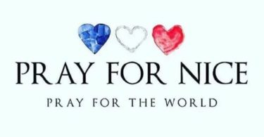 pray for nice-infoidevice