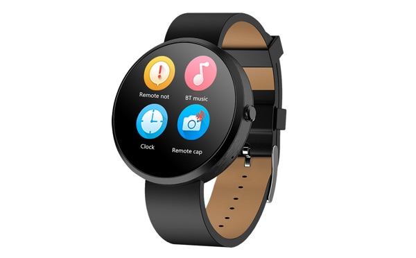 smartwatch haier g6-infoidevice