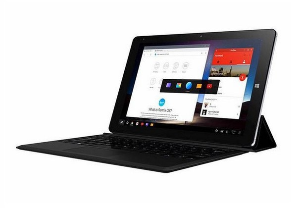 chuwi vi10 plus windows 10 remix os-infoidevice