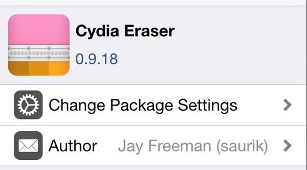 cydia impactor devient cydia eraser-infoidevice