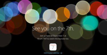 keynote apple septembre 2016-infoidevice