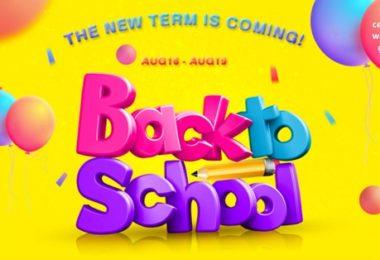 promotion de la rentree back to school-infoidevice