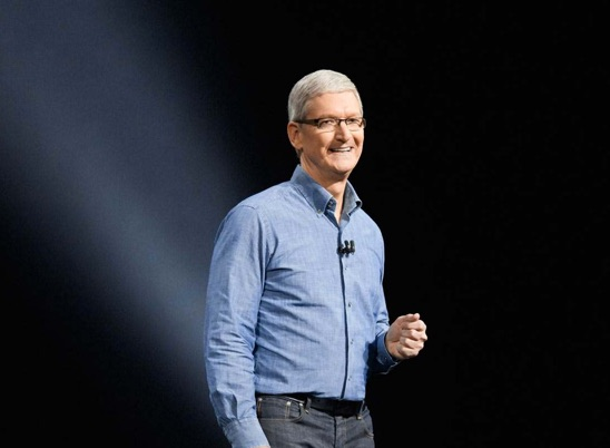 tim cook presente keynote apple iphone 7 2016-infoidevice