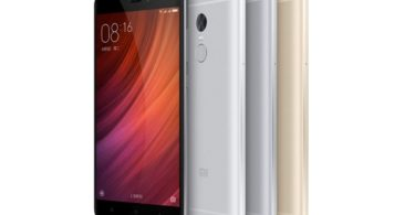 xiaomi redmi note 4-infoidevice