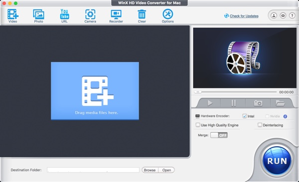 convertisseur video gratuit pour mac et windows-infoidevice