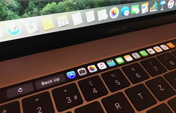 imazing compatible touch bar-infoidevice
