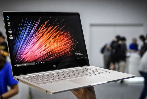 mi notebook air 13 xiaomi-infoidevice