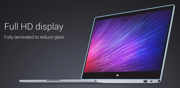 notebook xiaomi air 13 full hd-infoidevice