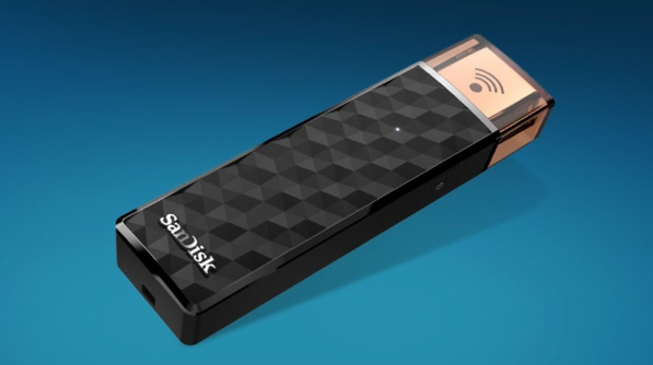 revue stick sandisk connect wireless-infoidevice
