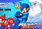 telecharger mega man legacy sur ios et android-infoidevice