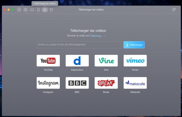 comment télécharger des vidéos sur youtube avec mac