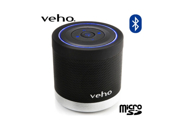 enceinte bluetooth veho 360 m4-infoidevice