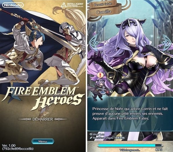 fire emblem heroes disponible sur ios et android-infoidevice