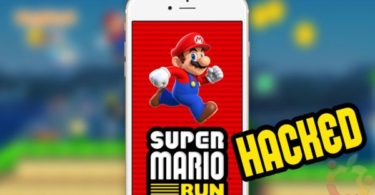 hack super mario run sans jailbreak infoidevice