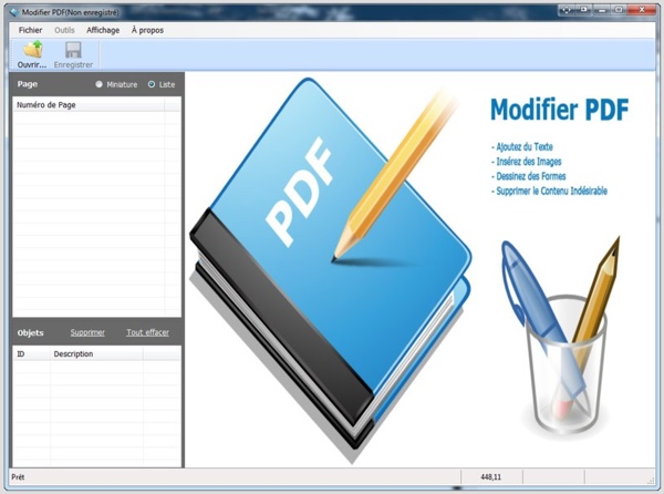 modifier pdf windows infoidevice
