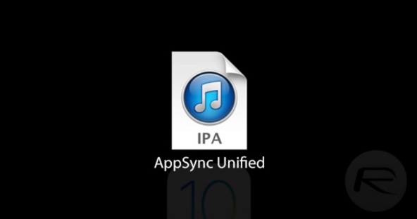 tweak appsync unified ios 10-infoidevice