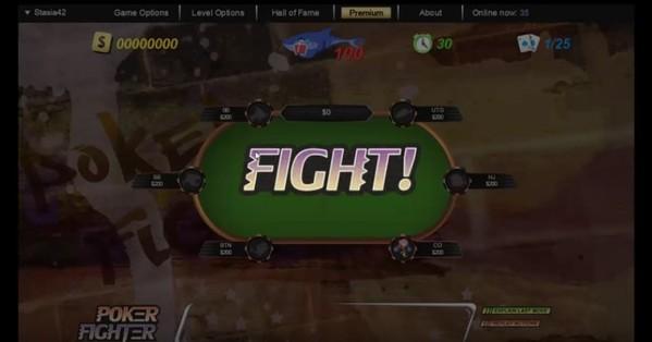 apprendre a jouer au poker fighter
