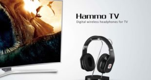 casque audio sans fil noontec hammo tv infoidevice